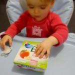 Que doit-on penser des produits Leclerc pour bébé : Marque Repère Mots d'Enfants ?