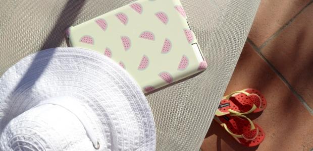 Pimpe ton smartphone les doigts dans le nez avec Caseapp {Code promo}