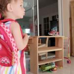 Sélection shopping pour sa première rentrée en maternelle