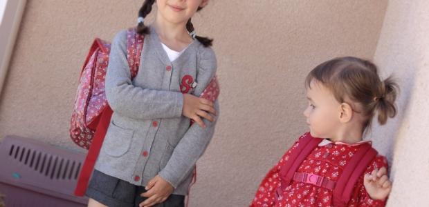 Comment habiller tendance les enfants pour la rentrée ? {mode enfant}