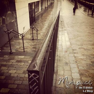 rue-parisienne