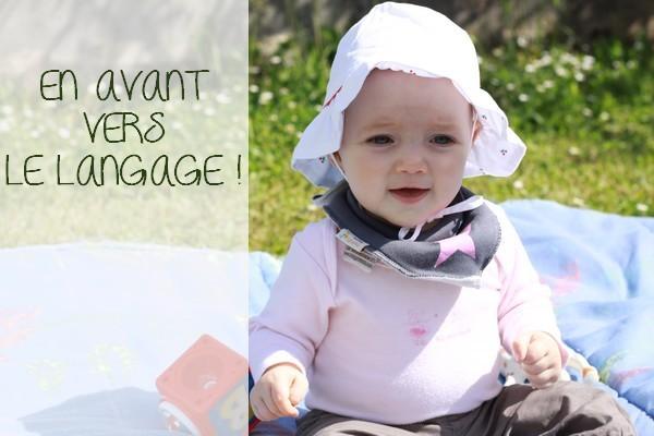 Les étapes du langage jusqu'aux premiers mots dé bébé