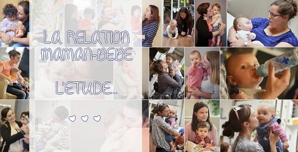 Mon « Laboratoires Gallia Tour » : le lien « Maman-Bébé »