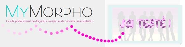 MyMorpho : le service qui me dit tout sur ma façon de m'habiller {Test & Avis}