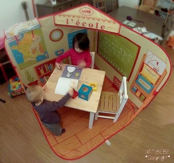 de l 39 cole la r cr il n 39 y a qu 39 un pas on a d couvert. Black Bedroom Furniture Sets. Home Design Ideas