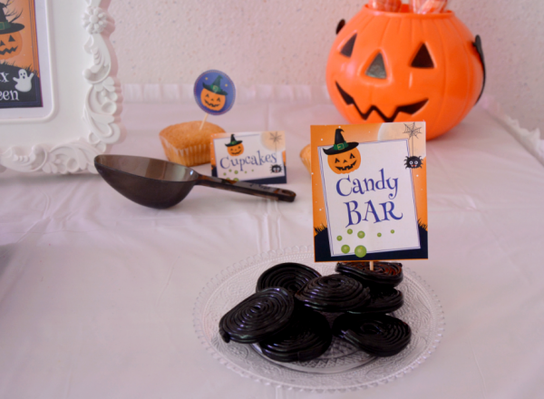 04 kit printable mybbshowershop halloween table sweet