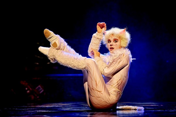 CATS Musical Mogador, Paris Stage Entertainment Franc