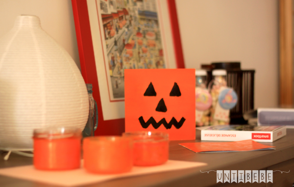 carte halloween diy