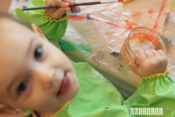 diy halloween facile enfant
