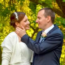 mariés automne vignette