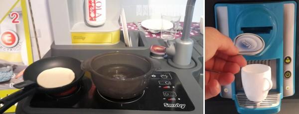 smoby cuisine casserole boue