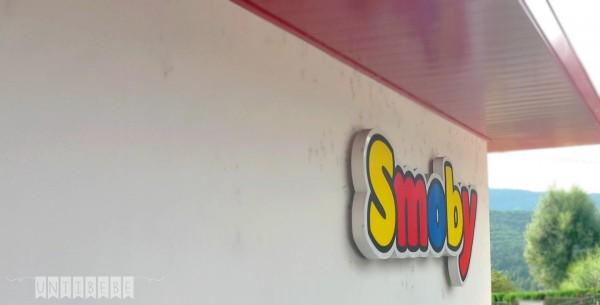 smoby usine