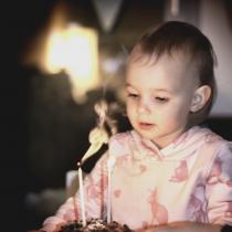 vignette bebe souffle 2 ans bougies