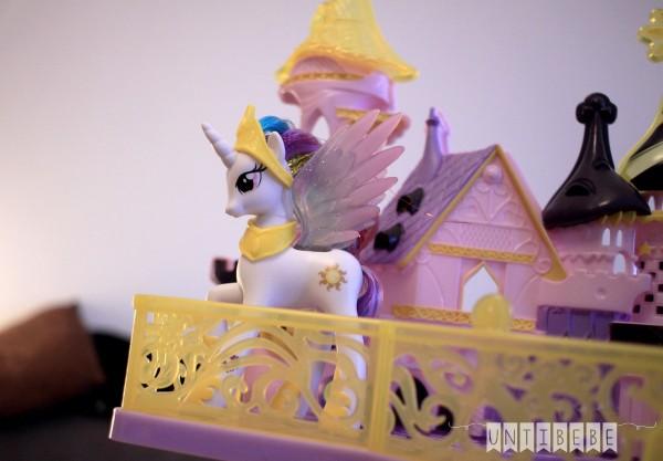 princesse celestia royaume de canterlot