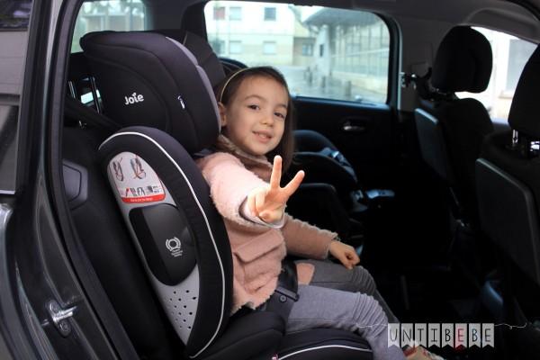 transcend joie test et avis siege auto bebe enfant 1 2 3. sans bouclierjpg