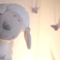 vignette mouton c&a petits princes
