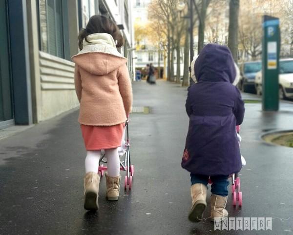 pisamonas bottes bottines style australien pas cher