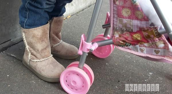 pisamonas bottes style australien pas cher