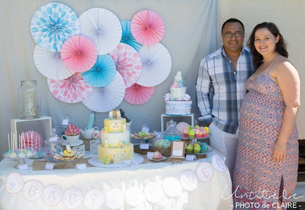 claire baby shower retrouver corps apres grossesse methode