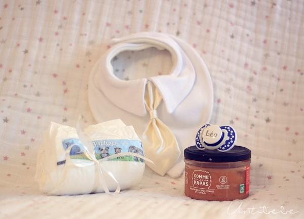 kit cadeau bebe mariage