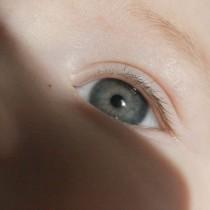 oeil bebe