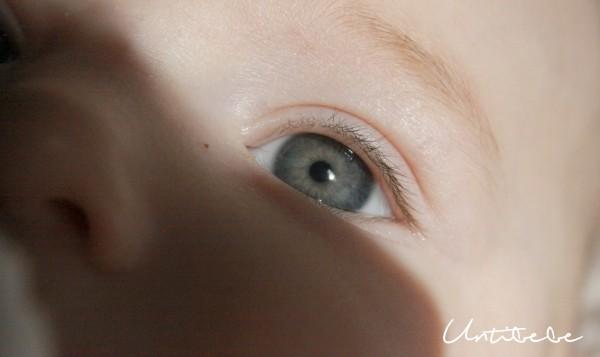 oeil bebe untibebe