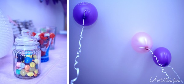 anniversaire licorne decoration idee