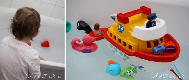 bateau playmobil 1 2 3