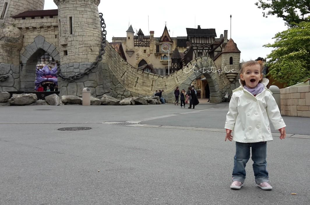 chateau asterix