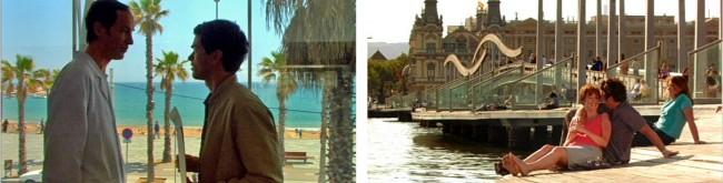 visiter barcelone comme auberge espagnole plan lieux de tournage 3