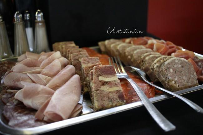 charcuterie brunch bistro parisien qualite produits
