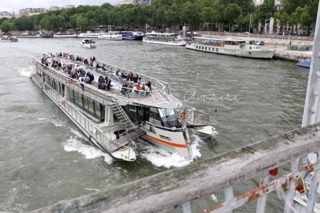 croisiere seine bateaux parisiens