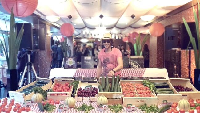 fete des fruits et legumes frais 2016