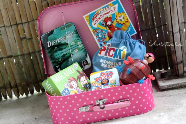 jeux des vacances voyage a emporter enfant