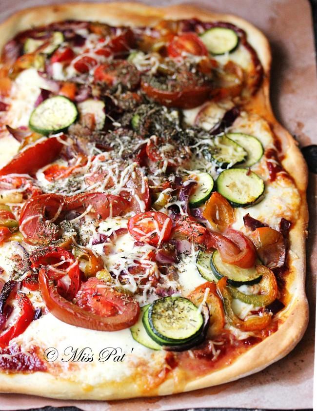 pizza maison untibb
