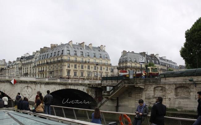 visite paris croisiere