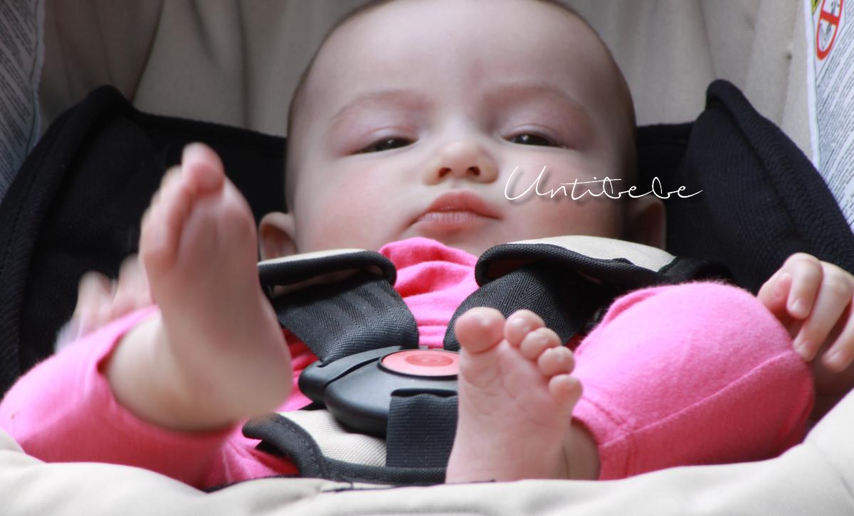 ne pas couvrir poussette bebe lange