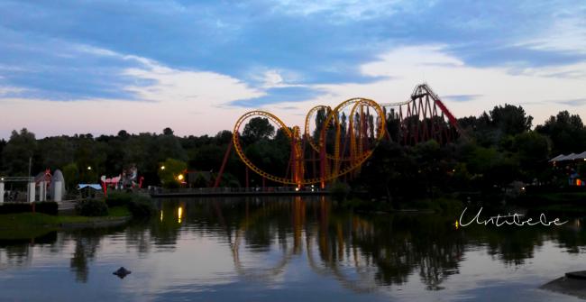 parc asterix nuit