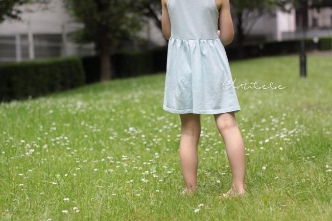 petite robe d'ete