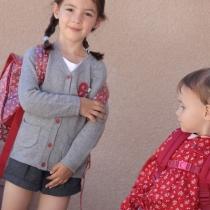 vignette mode rentree enfant