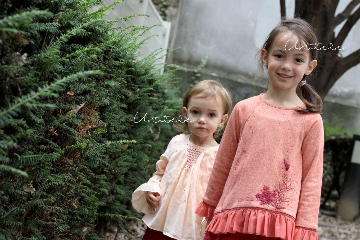 soeurs-enfants