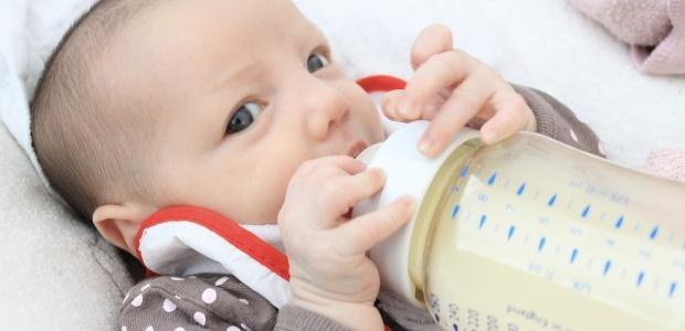 Conseils pour améliorer la digestion de bébé