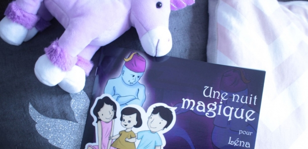 2 livres personnalisés pour enfant très différents… {idée cadeau originale}