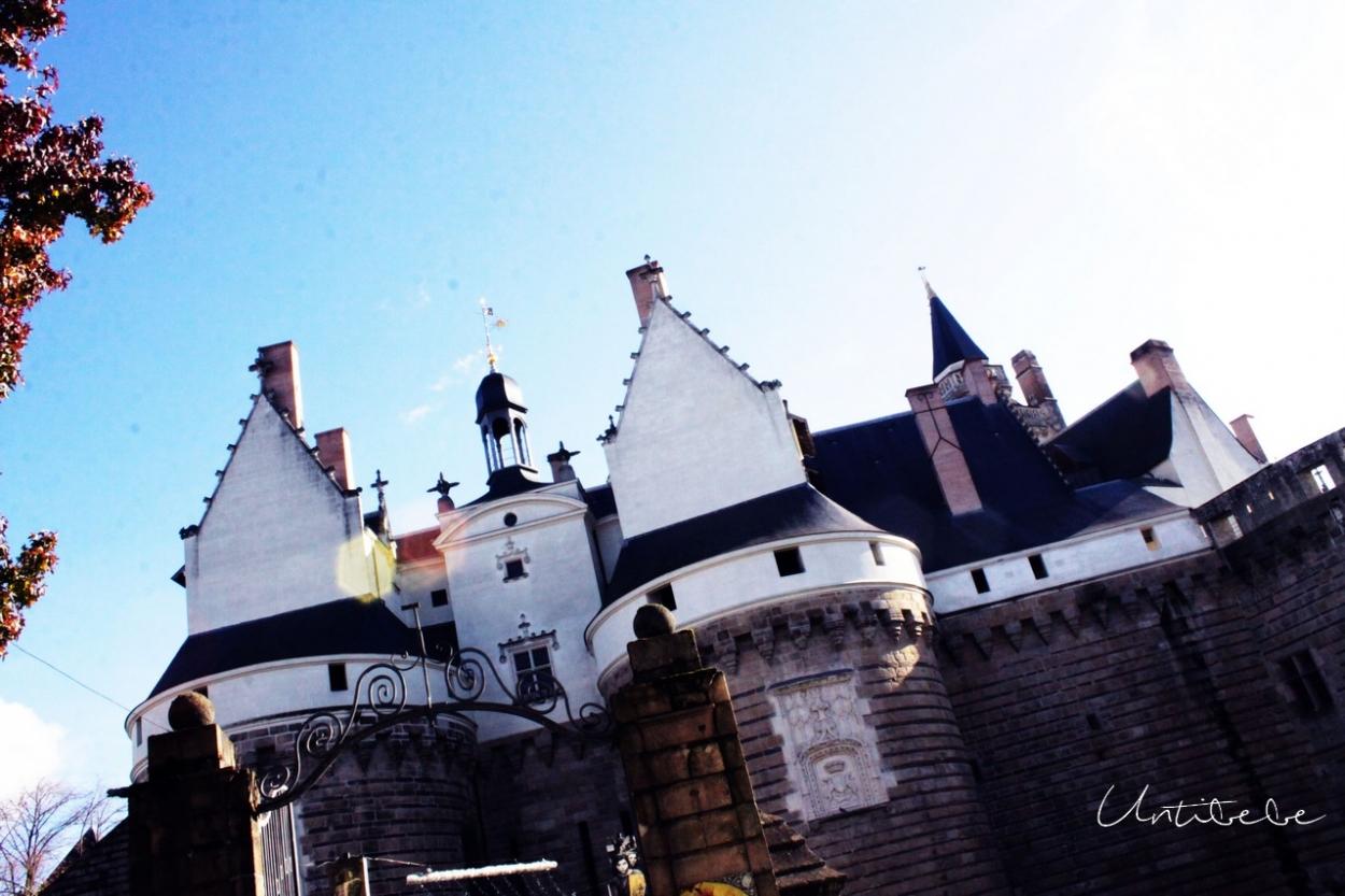 chateau des ducs de bretagne 2