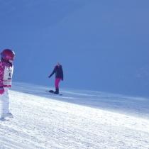 pieds dans la neige_