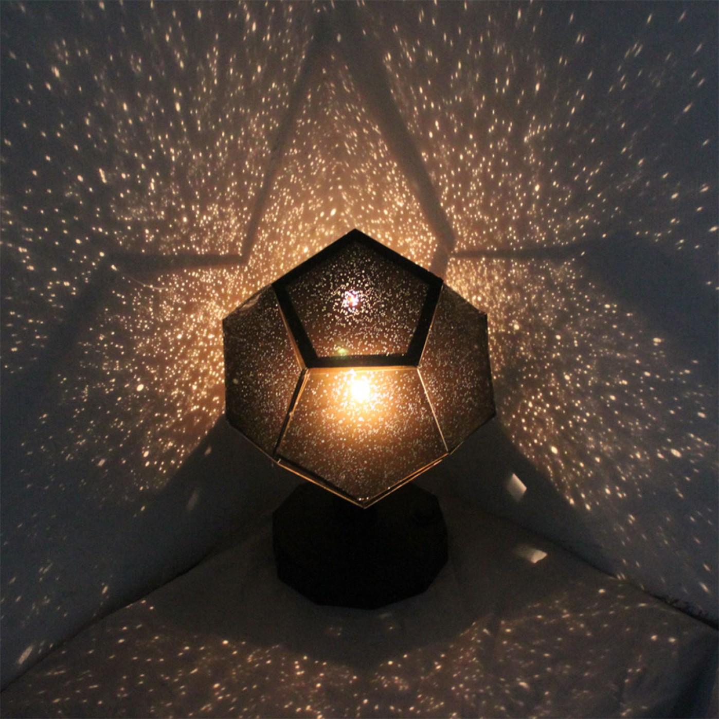 projecteur d'étoiles