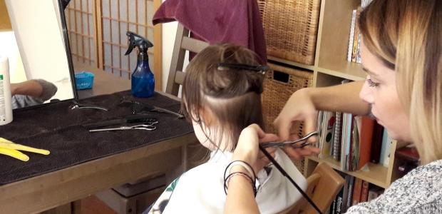 Un salon dans mon salon {la coiffure à domicile c'est tendance !}