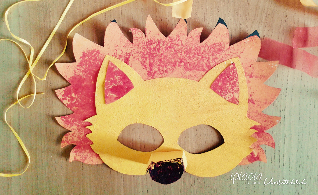 1diy_masque_lion