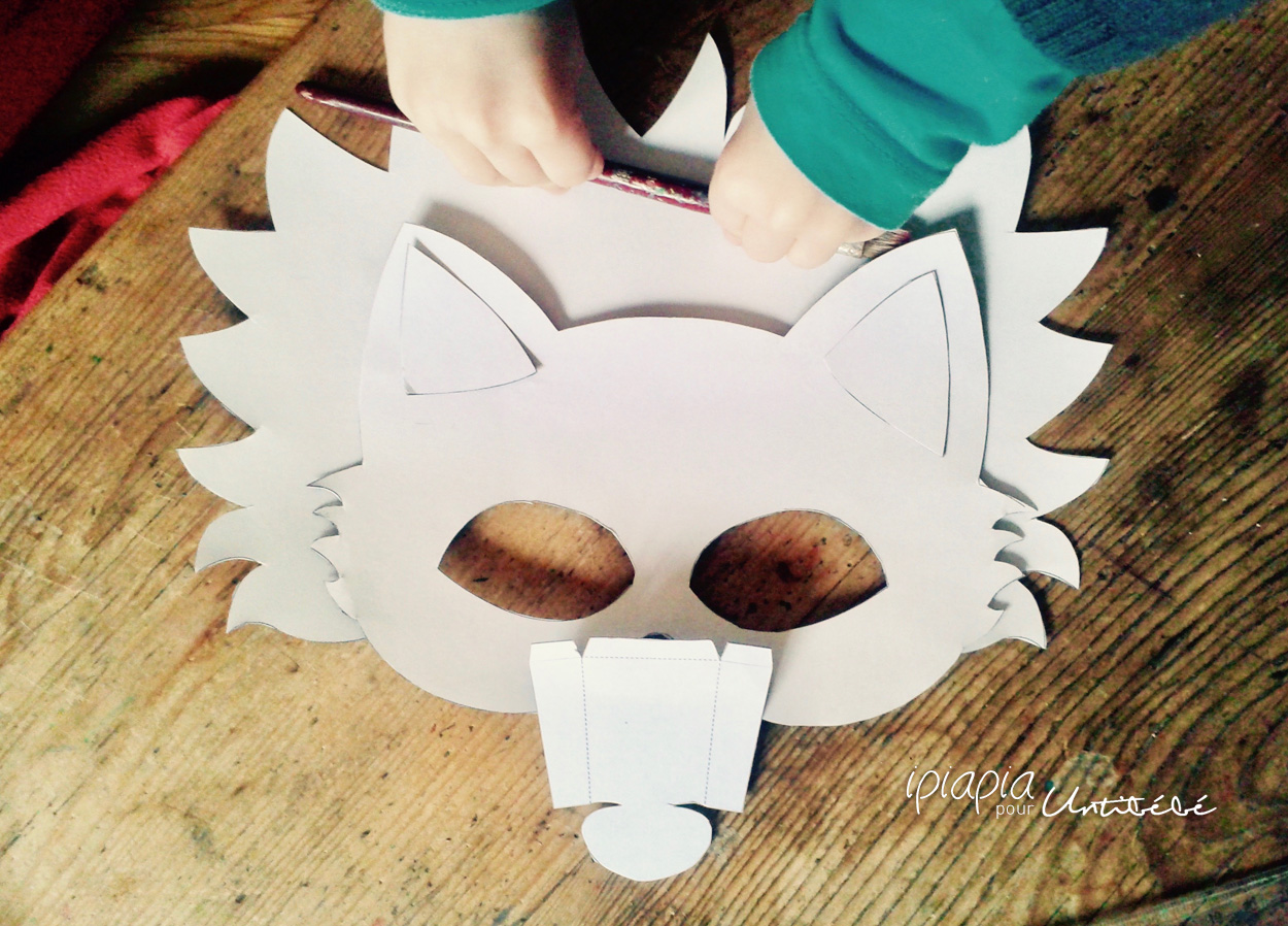 3diy_masque_lion