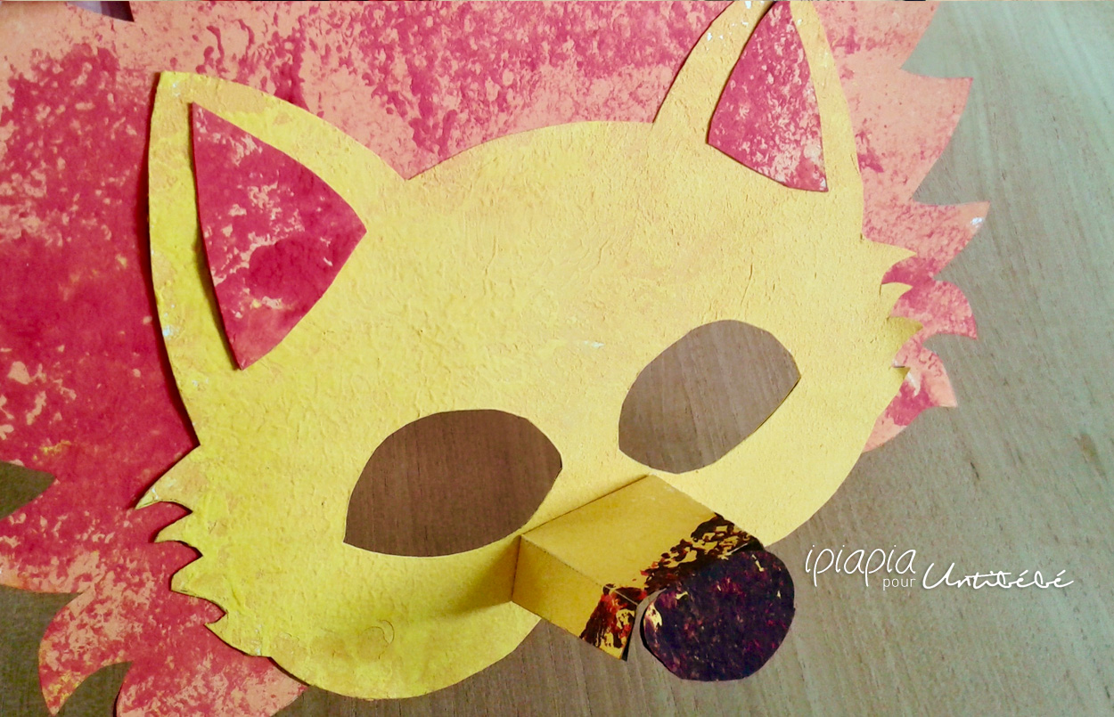 6diy_masque_lion